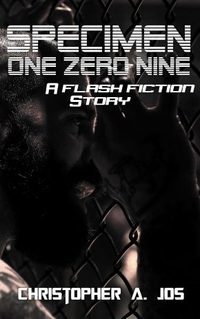 Specimen One Zero Nine
