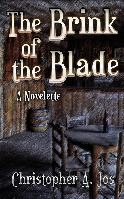 The Brink of the Blade